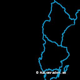Karta Over Postnummer Sverige.Natomraden Se